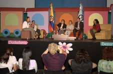 Panel Org. Internacionales